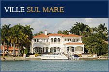 Miami FL luxury waterfront properties